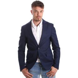 Υφασμάτινα Άνδρας Σακάκι / Blazers Antony Morato MMJA00388 FA400060 Μπλε