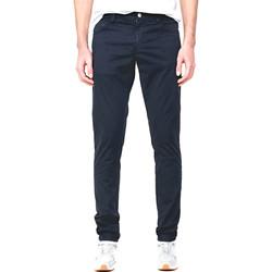 Υφασμάτινα Άνδρας Παντελόνια Antony Morato MMTR00498 FA800109 Μπλε