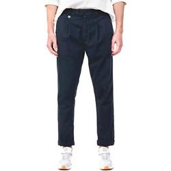 Υφασμάτινα Άνδρας Παντελόνια Antony Morato MMTR00500 FA900113 Μπλε