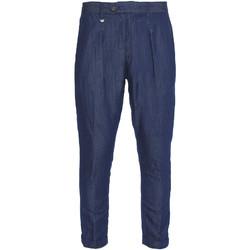 Υφασμάτινα Άνδρας Παντελόνια Antony Morato MMTR00500 FA950119 Μπλε