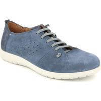 Παπούτσια Άνδρας Χαμηλά Sneakers Grunland SC4445 Μπλε