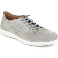 Παπούτσια Άνδρας Χαμηλά Sneakers Grunland SC4445 Γκρί