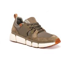 Παπούτσια Άνδρας Χαμηλά Sneakers Lumberjack SM58705 001 M50 Πράσινος