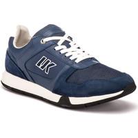 Παπούτσια Άνδρας Χαμηλά Sneakers Lumberjack SM40805 003 M47 Μπλε