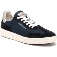 Παπούτσια Άνδρας Χαμηλά Sneakers Lumberjack SM59005 001 N86 Μπλε