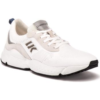 Παπούτσια Άνδρας Χαμηλά Sneakers Lumberjack SM58805 001 V98 λευκό