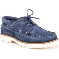 Παπούτσια Άνδρας Boat shoes Lumberjack SM59304 001 A04 Μπλε