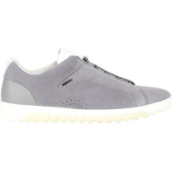 Παπούτσια Άνδρας Χαμηλά Sneakers Geox U927GA 00022 Γκρί