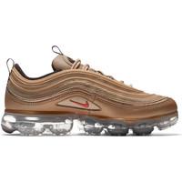 Παπούτσια Άνδρας Χαμηλά Sneakers Nike AO4542 Χρυσός