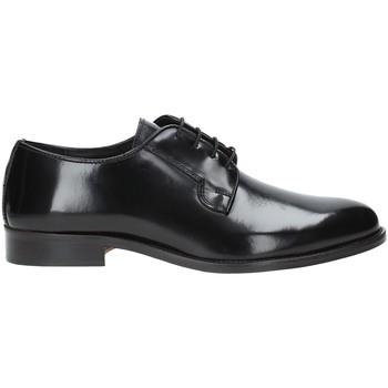 Παπούτσια Άνδρας Derby Rogers 621 Μαύρος