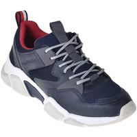 Παπούτσια Άνδρας Χαμηλά Sneakers Tommy Hilfiger FM0FM02148 Μπλε