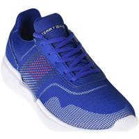 Παπούτσια Άνδρας Χαμηλά Sneakers Tommy Hilfiger FM0FM02028 Μπλε