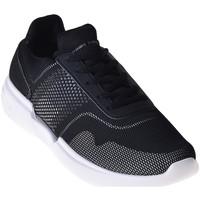 Παπούτσια Άνδρας Χαμηλά Sneakers Tommy Hilfiger FM0FM02028 Μαύρος