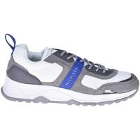 Παπούτσια Άνδρας Χαμηλά Sneakers Tommy Hilfiger FM0FM02027 Γκρί