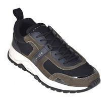 Παπούτσια Άνδρας Χαμηλά Sneakers Tommy Hilfiger FM0FM02027 Πράσινος