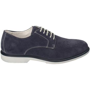 Παπούτσια Άνδρας Derby IgI&CO 3105711 Μπλε