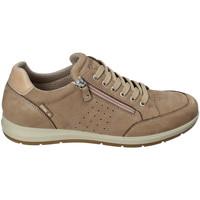 Παπούτσια Άνδρας Χαμηλά Sneakers Enval 3233022 Μπεζ