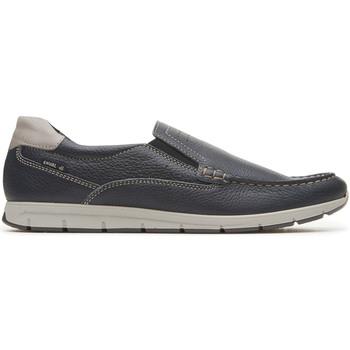 Παπούτσια Άνδρας Μοκασσίνια Enval 3238000 Μπλε