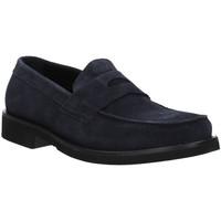Παπούτσια Άνδρας Μοκασσίνια Rogers AZ004 Μπλε