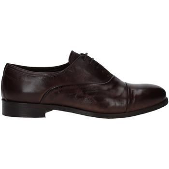Παπούτσια Άνδρας Derby Rogers T0001 καφέ
