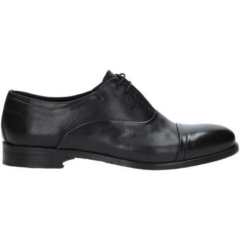 Παπούτσια Άνδρας Derby Rogers T0001 Μαύρος