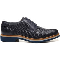 Παπούτσια Άνδρας Derby Stonefly 211270 Μαύρος