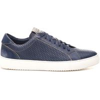 Παπούτσια Άνδρας Χαμηλά Sneakers Stonefly 211289 Μπλε