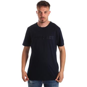 T-shirt με κοντά μανίκια Navigare NV31070