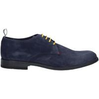 Παπούτσια Άνδρας Derby Rogers CP 01 Μπλε