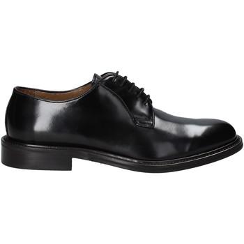 Παπούτσια Άνδρας Derby Rogers 1019_3 Μαύρος