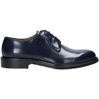 Παπούτσια Άνδρας Derby Rogers 1019_3 Μπλε