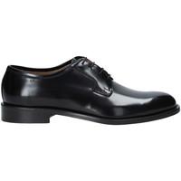 Παπούτσια Άνδρας Derby Rogers 1031_3 Μαύρος
