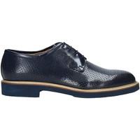 Παπούτσια Άνδρας Derby Rogers 1031_3 Μπλε
