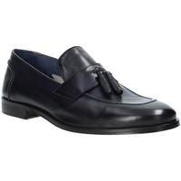 Παπούτσια Άνδρας Μοκασσίνια Rogers 1023_3 Μπλε