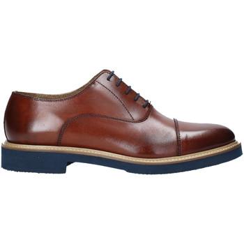 Παπούτσια Άνδρας Derby Rogers 1002_3 καφέ
