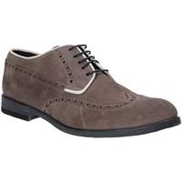 Παπούτσια Άνδρας Derby Rogers CP 07 καφέ