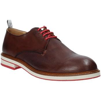 Παπούτσια Άνδρας Derby Rogers OT 01 καφέ