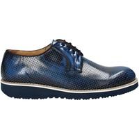 Παπούτσια Άνδρας Derby Exton 5103 Μπλε