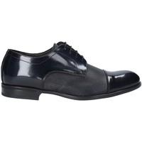 Παπούτσια Άνδρας Derby Exton 1385 Μπλε