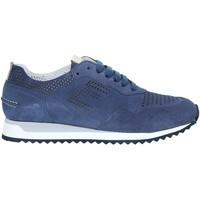 Παπούτσια Άνδρας Χαμηλά Sneakers Exton 903 Μπλε