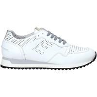 Παπούτσια Άνδρας Χαμηλά Sneakers Exton 903 λευκό