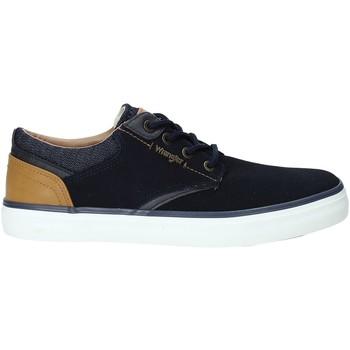 Xαμηλά Sneakers Wrangler WM91121A