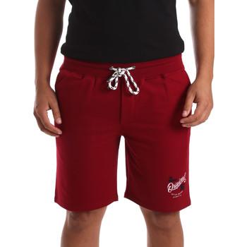 Shorts & Βερμούδες Key Up 2F26I 0001