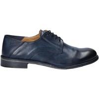 Παπούτσια Άνδρας Derby Exton 3101 Μπλε