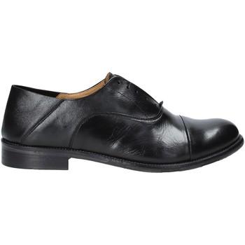 Παπούτσια Άνδρας Derby Exton 3103 Μαύρος