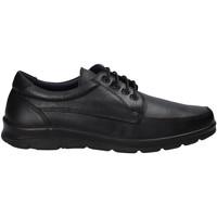 Παπούτσια Άνδρας Χαμηλά Sneakers Pitillos 4004 Μαύρος