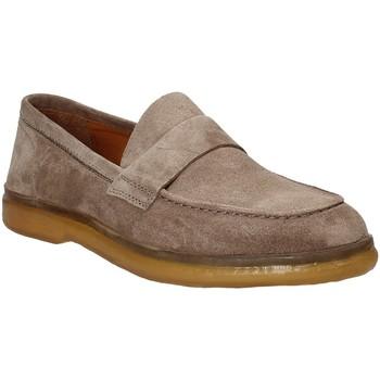 Παπούτσια Άνδρας Μοκασσίνια Marco Ferretti 360006MF Μπεζ