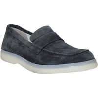 Παπούτσια Άνδρας Μοκασσίνια Marco Ferretti 360006MF Μπλε