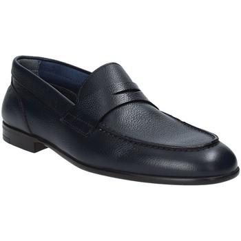 Παπούτσια Άνδρας Μοκασσίνια Marco Ferretti 160973MF Μπλε