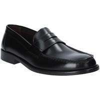 Παπούτσια Άνδρας Μοκασσίνια Marco Ferretti 160900MF Μαύρος